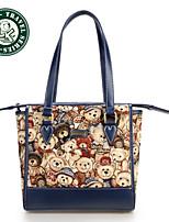 DAKA BEAR® Satchel Womens Crossbody Shoulder Messenger Tote Bags