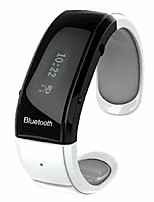 Bluetooth Bracelet With Speaker and Mic Gift Business Watches Pedometer sports bracelet