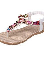 Women's Shoes Flat Heel Open Toe Toepost Sandals