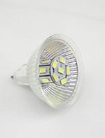 MR11 3W 13x5730 120-150LM Natural White/Warm White Light LED Spot Bulb (DC12V)