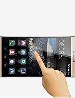 ronde explosion de bord preuve verre trempé écran film protecteur pour Huawei p8 Lite