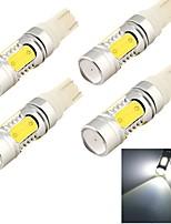 Luz Antiniebla ( 6000K , Foco ) - LED - Coche