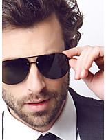 mensen 's Gepolariseerde/100% UV400 Pilotenbril Zonnebrillen