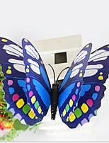 3d  Double Butterfly