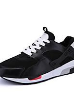 Walking/Running Men's Shoes Black/Red/White