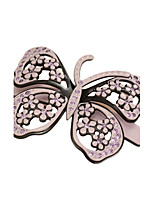 Hairpin Made of Acetate Material with Austria Rhinestone , High-grade Hair Accessories New Design Hair Clip