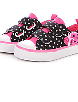 Boys' Shoes Athletic/Dress/Casual Canvas Fashion Sneakers/Clogs & Mules Black/Blue/Red More Colors Available X1154
