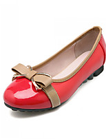 Girls' Shoes Casual Round Toe  Sandals Green/Pink/Red/White