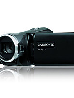 Cansonic Definition Digital Video Camera 12 Million Pixels 2.7 Inches 8x Digital Zoom HD-52