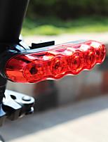 coolchange 7 modetail verlichting / wiel verlichting / veiligheid verlichting / fiets gloed verlichting / LED-lampen
