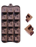 L Shaped Baking Molds Ice/ Chocolate / Cake Mold