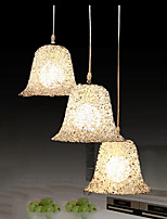 Pendant Lights Traditional/Classic/Rustic/Lodge Bedroom/Dining Room/Study Room/Office Metal