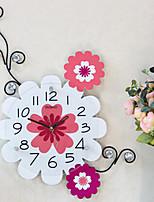 Simple Fashion Wall Clock