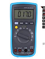 Bside ADM10 Professional 4000 Counts Digital Multimeter with Capacitance and Temperature Measurement