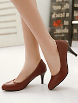Women's Shoes Stiletto Heel Pointed Toe Pumps Dress Shoes More Colors available