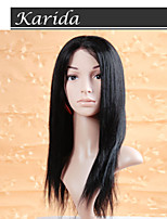 14-26 inch Natural Hairline Cheap Human Hair Full Lace Wig, Short Full Lace Wigs For Black Women
