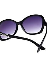 femmes 's 100% UV400 énorme Lunettes de Soleil