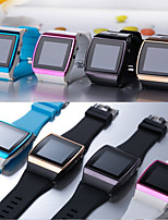 BSW Upro3 Wearable Smart Watch , Hands-Free Calls/Media Control/Camera Control for Android