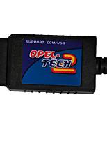 opel tech2 com opel tester di diagnosi