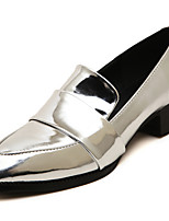 Women's Shoes Chunky Heel Pointed Toe Loafers Casual More Colors Available