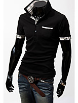 2015 Team Printed T Shirts Men Long Sleeve Sport Man T-Shirt O Neck M-4XL