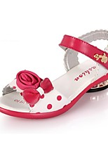Girl's Sandals Shoes for Casual Comfortable