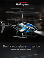 RC Helicopter CX-MODEL - CX 078 - 3.5 canali - No