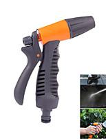 multi-função de alta pressão de água carro pulverizador arma máquina de lavar jardim arma molhando ferramentas