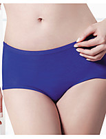 KNF Women Menstrual Periods Panties Lady Soft Comfortable Panty Lingerie Girl Nice Panties Underwear (R8025)