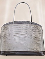 Voeevodd® 2015 Women's Leather Crocodile Quartz Crystal Totes Casual/Fashion/Popular Shoulder Bag