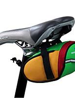 Multifunction Bike Riding Equipment Saddle Bag