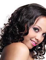 VV Hair Malaysian Virgin Hair Wigs Natural Black Color Large Stock