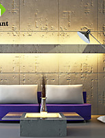Floor Lamps LED Modern/Comtemporary Metal