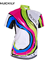Others Women's Short Sleeve  Cycling Shorts/Jerseys Shorts Breathable/Insulated/Lightweight MaterialsAs