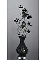 Tafellamp - Kristal/LED/Boog - Hedendaags/Traditioneel /Klassiek/Noviteit - Metaal