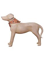 pays d'Amérique de haute qualité chien blanc articles d'ameublement huskies écharpe créative
