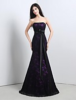 Homecoming Dress  Straps Floor-length Chiffon  Dress