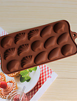 Bakeware Shell Baking Molds Chocolate Mold Cookies Mold Ice Mold