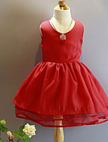 Girl Sexy Halter Dress