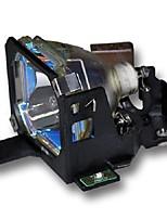 substituição projetor lâmpada / bulbo elplp06 / v13h010l06 para EPSON EMP-5500 / emp-7500 / powerlite 5500c / 7500c powerlite