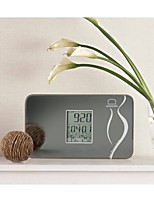 LOCK&LOCK Elactronic Mini Personal Scale With Temperature and Humdity
