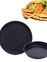 6 inch Non-Stick Aluminum Alloy Pizza Pan