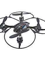 Attop YD928 Drone 2.4G 4ch 6 Axis Gyro RC Mini Quadcopter 360 Degree Eversion with LED Lights