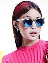 Women 's Mirrored Cat-eye Sunglasses