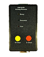 obd2 VAG herramienta de restablecimiento sevicio petróleo por si audi vw herramienta de restablecimiento de airbag vag
