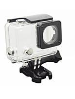 Ourspop GP101  30M Waterproof Housing Case for GoPro Hero 3+, with Bracket