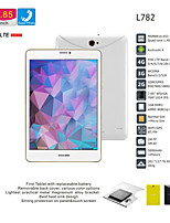 Tablet (8 tommer , Android 4.4 , 1GB , 8GB)