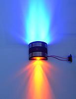 Lampade a candela da parete - Moderno/contemporaneo - DI Metallo - LED/Lampadina inclusa