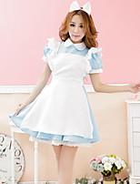 Sexy Maid uniform temptation flirt appeal set three sets