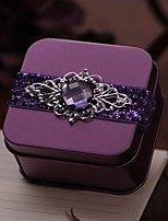 Favor Holder 1 Piece/Set Personalized Cubic Favor Boxes/Gift Boxes